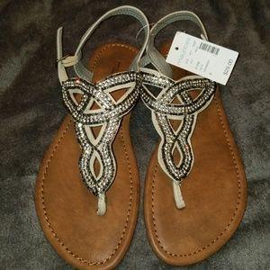Sandals NWT